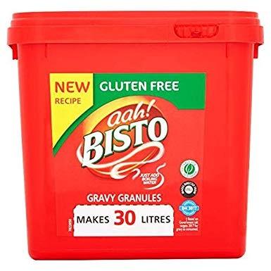 NEW Bisto Gluten Free Gravy