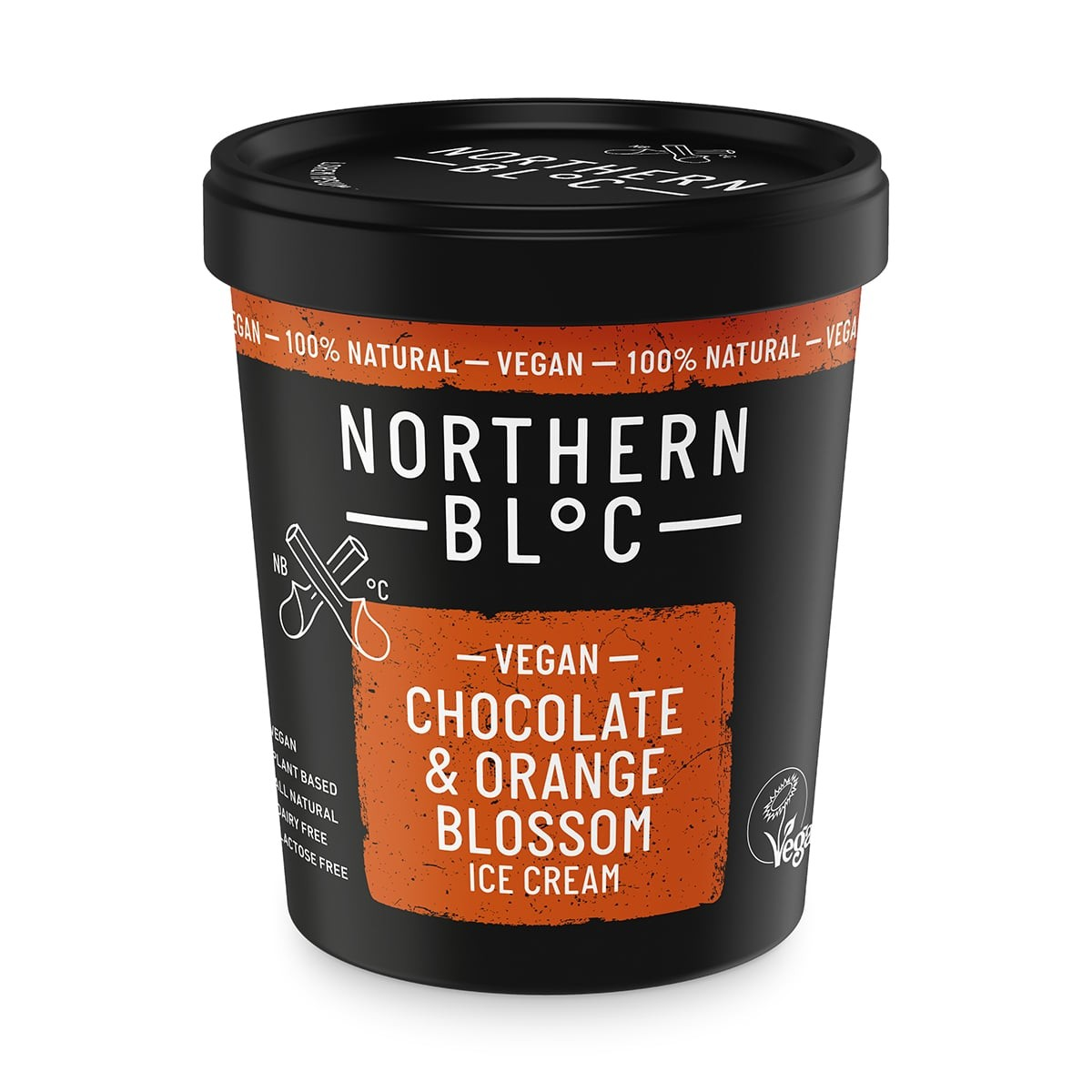 Northern Bloc Vegan Ice Cream