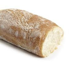 Speciality Bread White Ciapanini