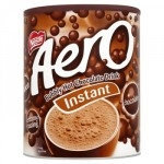 AERO HOT CHOCOLATE DRINK INSTANT             -2x2K