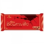 BOURNVILLE DARK CHOCOLATE BLOCKS          -18x180g