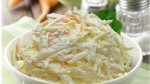 COLESLAW FRESH CHILLED -2K