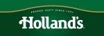 "HOLLANDS CHEESE & ONION ROLLS 4"" UNBAKED          -48s"