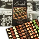 LUXURY CHOCOLATE ASSORTED PETIT FOURS         -77s