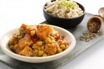 AUTHENTIC SWEET POTATO CHICK PEA & SPINACH CURRY     -12x350g