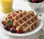 BELGIAN SWEET WAFFLES TRADITIONAL     -20x90g