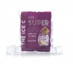 THE ICE CO SUPER CUBE ICE CUBES -12x1K