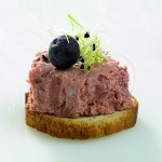 ARDENNES PATE -500g