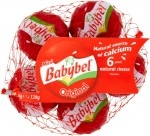 BABYBEL PICK N MIX PACK              -96x20g