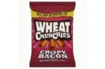 BACON WHEAT CRUNCHIES