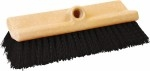 "DECK BRUSH 9"" (with hole)                   -SINGLE P1"