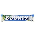 BOUNTY MILK CHOCOLATE -24s