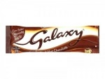 GALAXY HOT CHOCOLATE STICKS            -50x25g