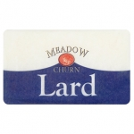 MEADOWCHURN LARD PACKETS -20x250g