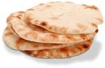 LARGE PLAIN NAAN BREAD            -24x130g
