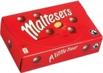 MALTESERS BOXES -16x100g