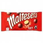 MALTESERS SMALL BAGS -25s