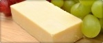 MATURE WHITE CHEDDAR WEDGE -200g