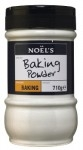 Baking Powders,Starches & Sundries
