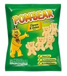 POMME BEARS CHEESE & ONION       -36s