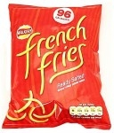WALKERS FRENCH FRIES READY SALTED         -32s
