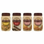 SHIPPAM ASSORTED MEAT SPREAD            -12x75g