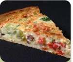 "PEAKHOUSE SPANISH 12"" QUICHE BAKED     -6x12PTN"
