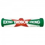 TREBOR EXTRA STRONG MINTS PEPPERMINT STANDARD            -40s