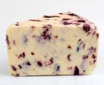 WENSLEYDALE WITH CRANBERRIES APPROX WEIGHT          -1K