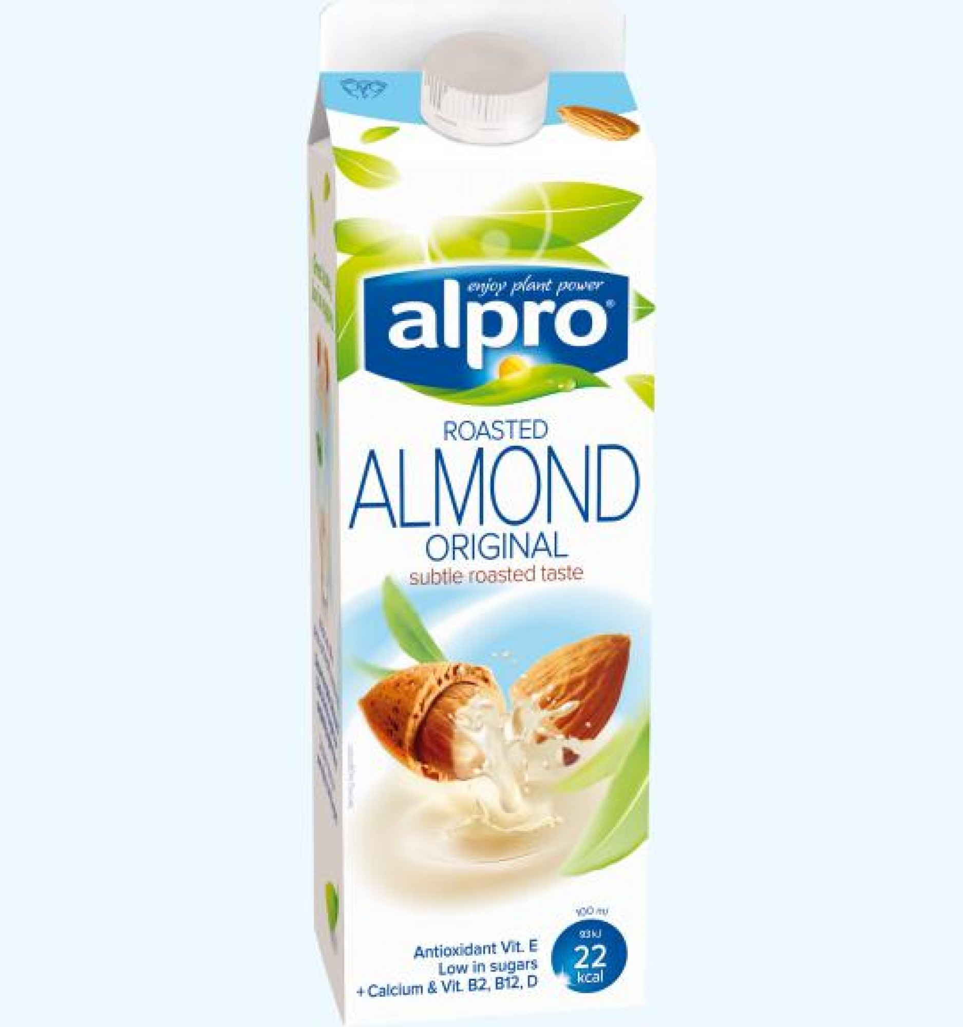 Almond Milk : Health benefits and Side effects